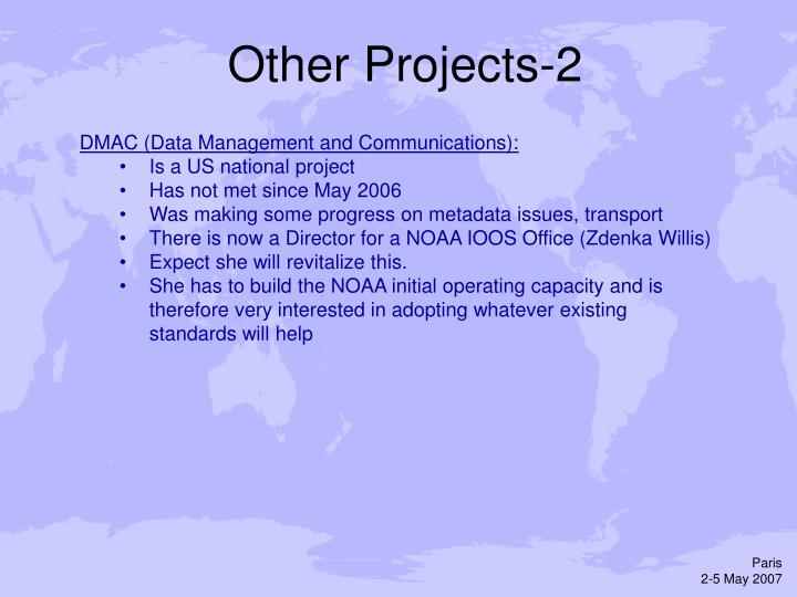 Other Projects-2