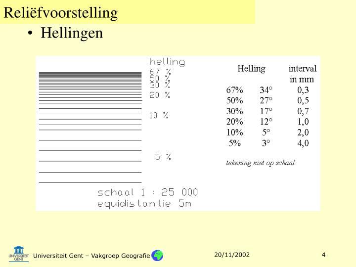 Hellingen