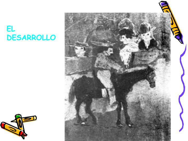 EL DESARROLLO