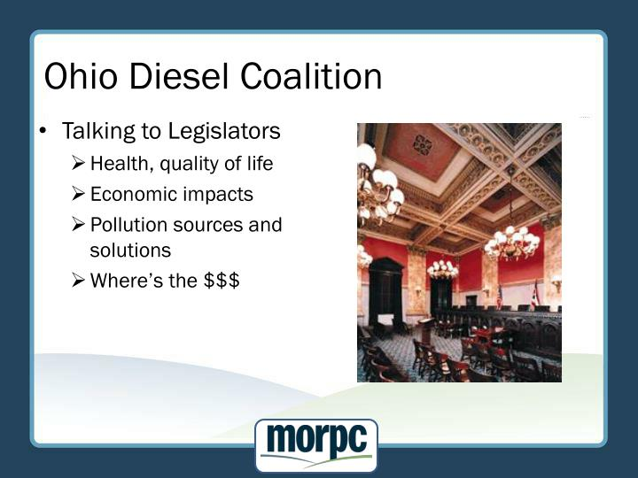 Ohio Diesel Coalition