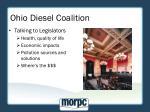 ohio diesel coalition1