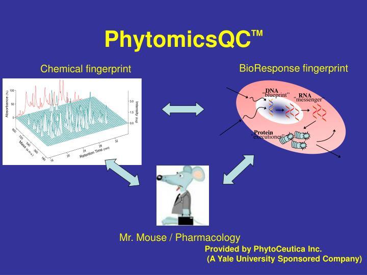 PhytomicsQC