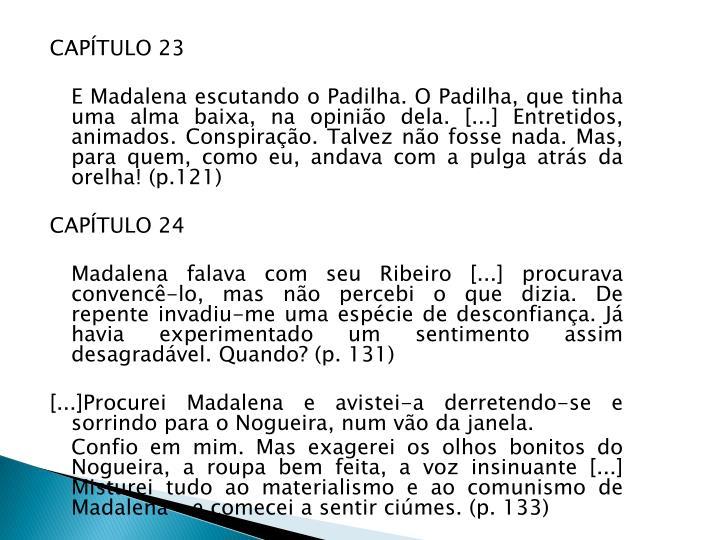 CAPÍTULO 23