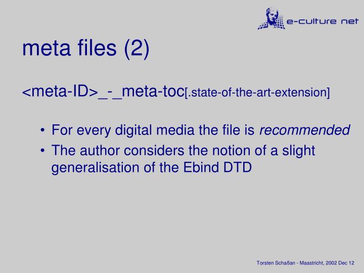 meta files (2)