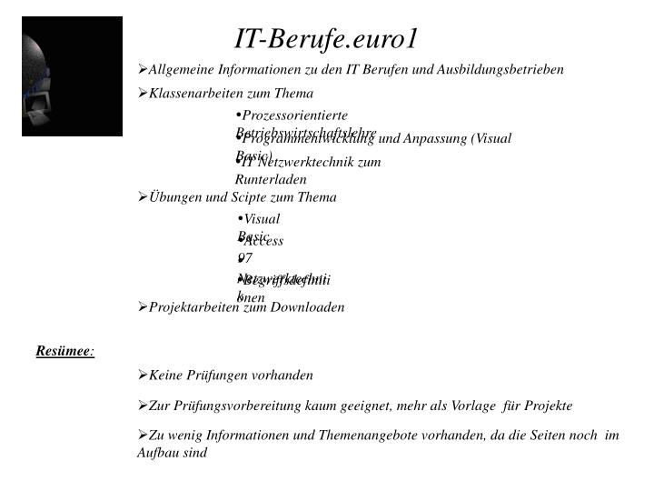 IT-Berufe.euro1