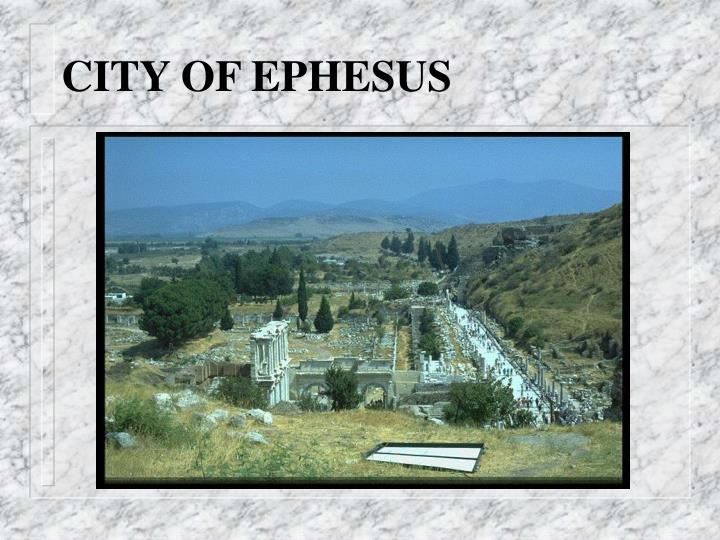 City of ephesus1