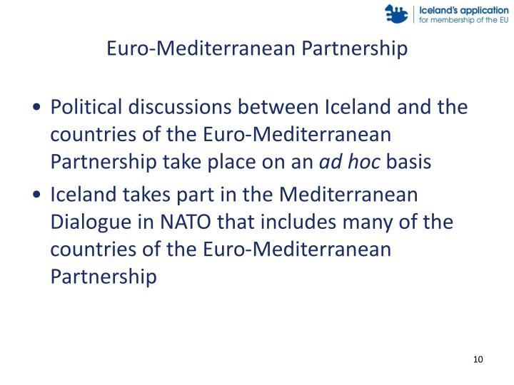 Euro-Mediterranean Partnership