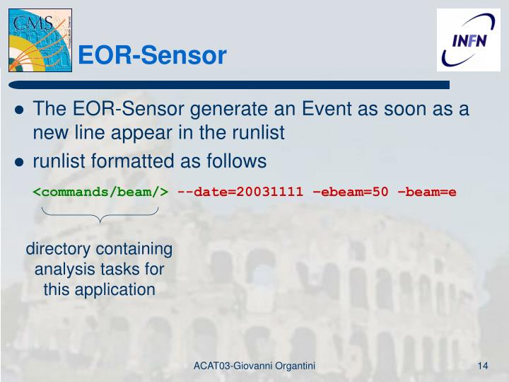 EOR-Sensor
