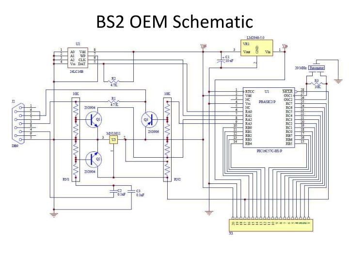 BS2 OEM Schematic