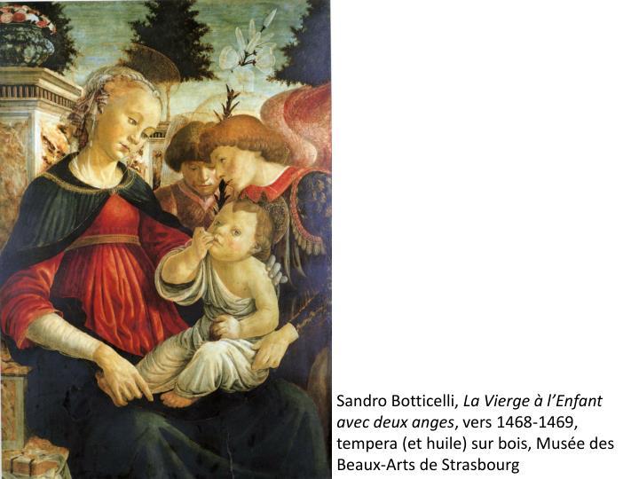 Sandro Botticelli,