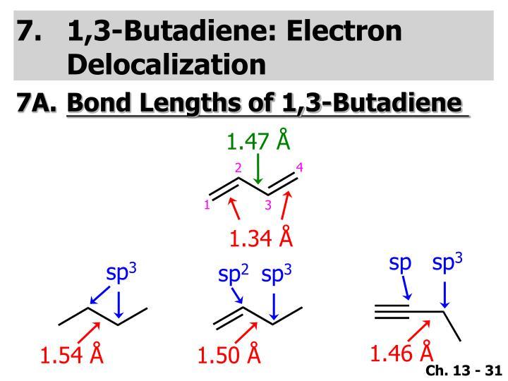 1,3-Butadiene: Electron