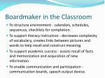 boardmaker in the classroom