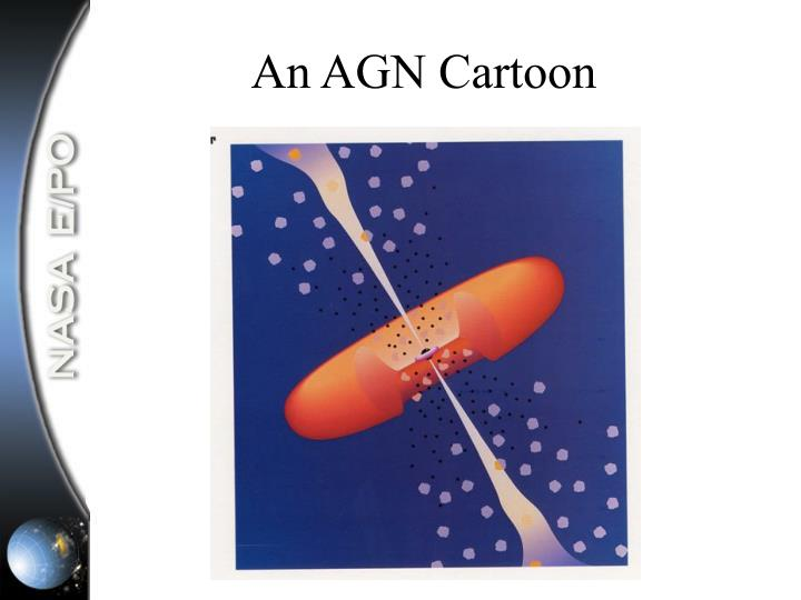 An AGN Cartoon