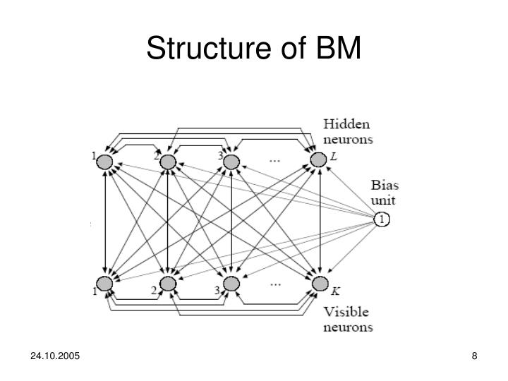 Structure of BM