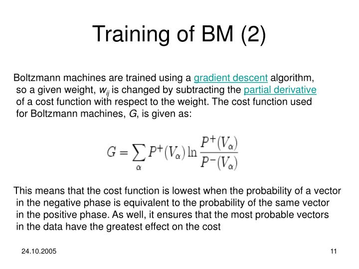 Training of BM (2)