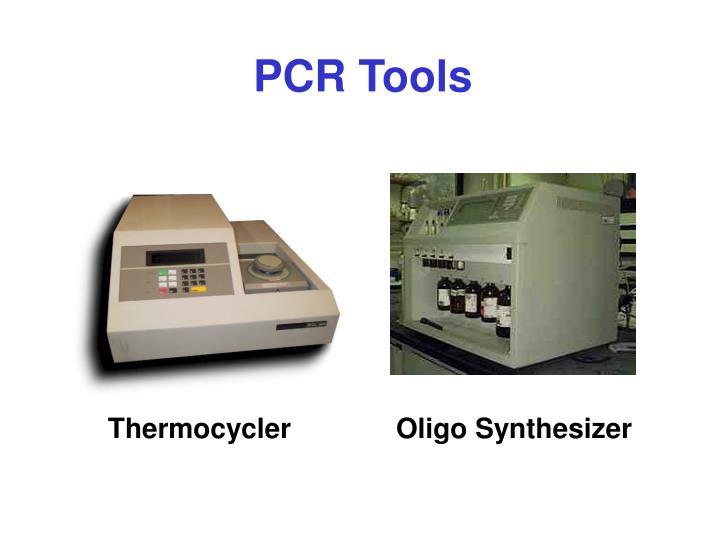 PCR Tools