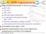h ww improvements1