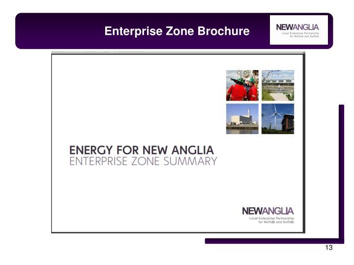 Enterprise Zone Brochure