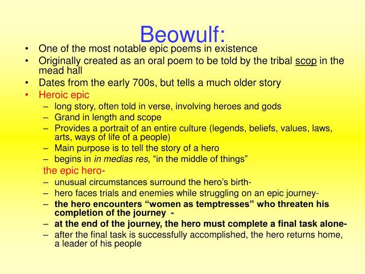 Beowulf: