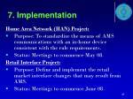 7 implementation5