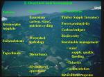 mapping and simulation of heterogeneous ecosystems larry band university of north carolina3