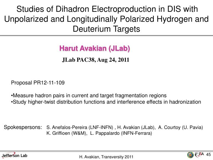 Studies of Dihadron Electroproduction in DIS with Unpolarized and Longitudinally Polarized Hydrogen and Deuterium Targets