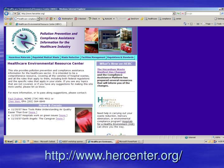 http://www.hercenter.org/