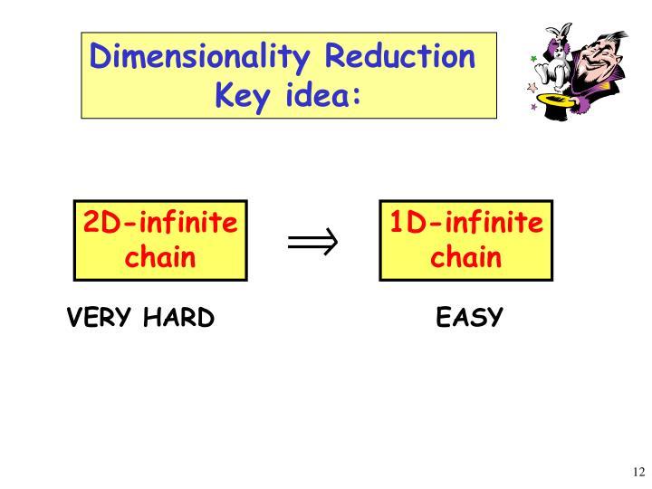 2D-infinite