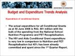 budget and expenditure trends analysis4