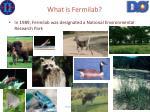 w ha t is fermilab1