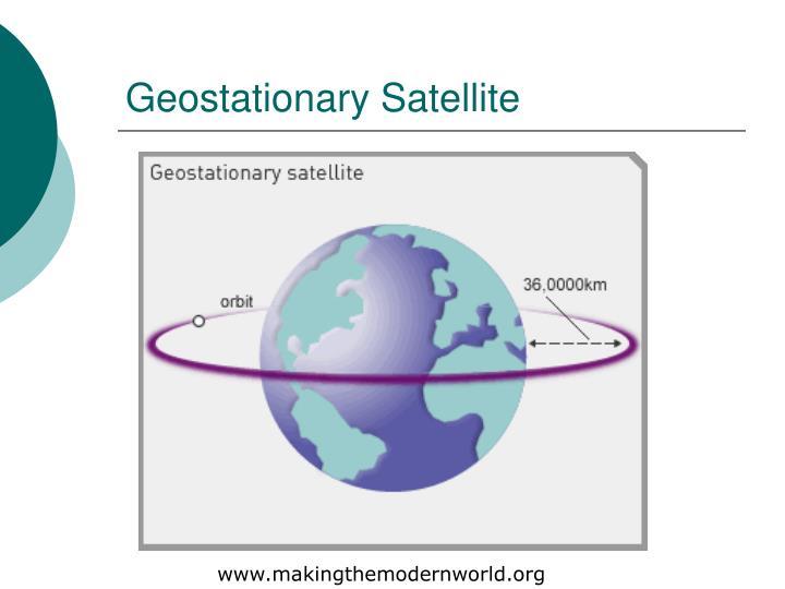 Geostationary Satellite
