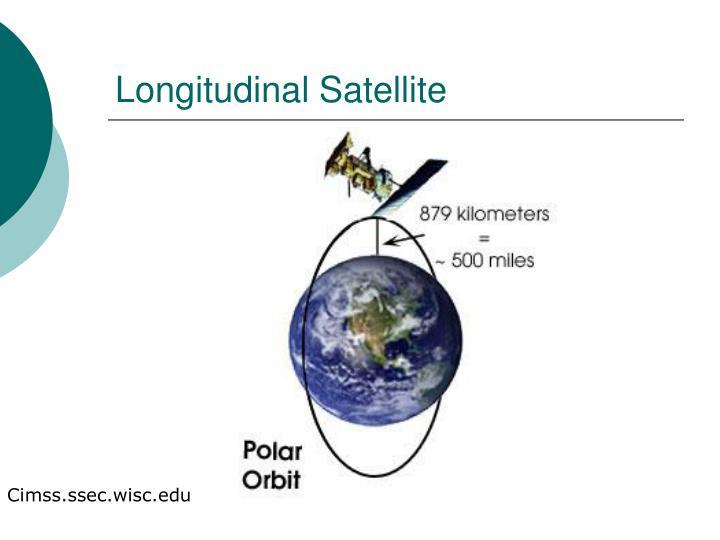 Longitudinal Satellite