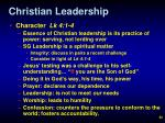 christian leadership4