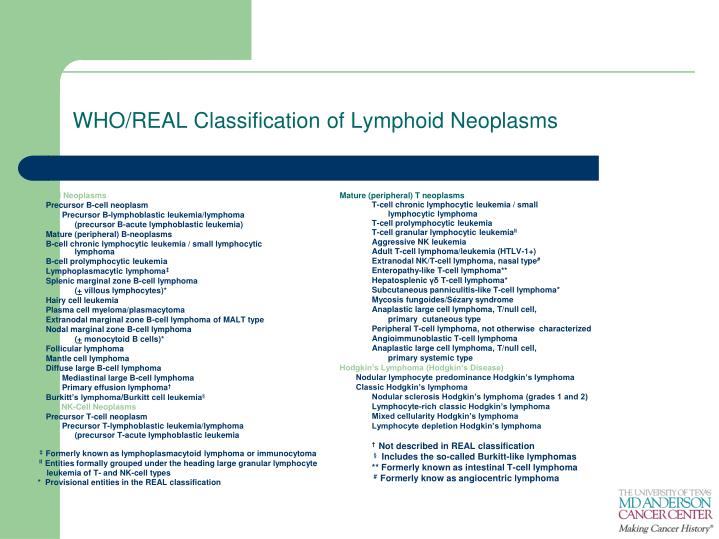 B-Cell Neoplasms