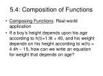 5 4 composition of functions1