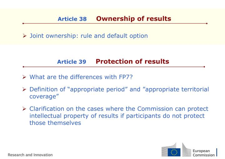 Article 38