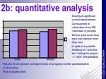 2b quantitative analysis1