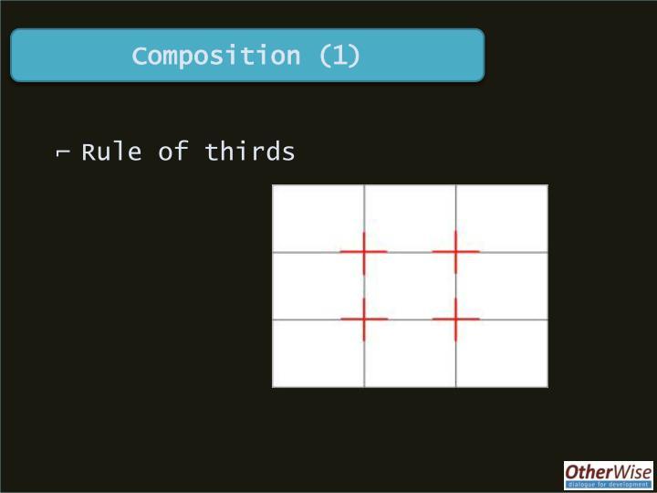 Composition (1)