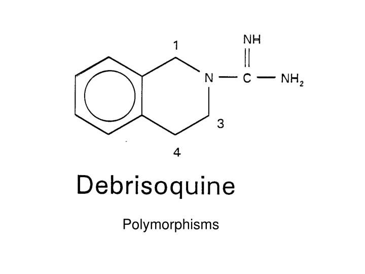 Polymorphisms