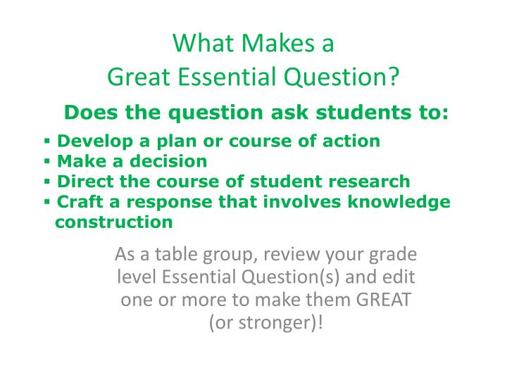 Does the question ask students to: