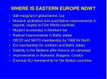 where is eastern europe now1