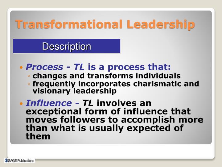 Process - TL