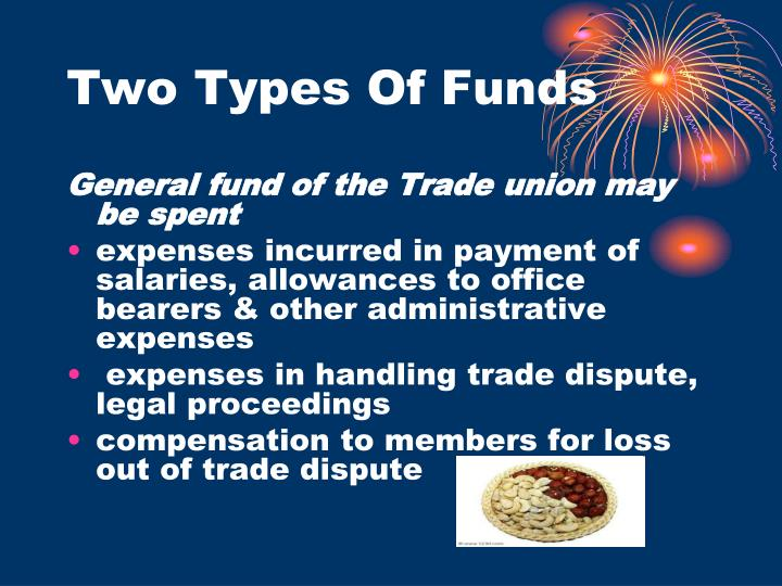 Two Types Of Funds