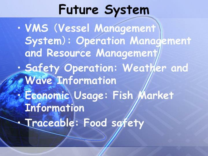 Future System
