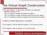 the virtual graph construction