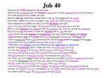 job 40