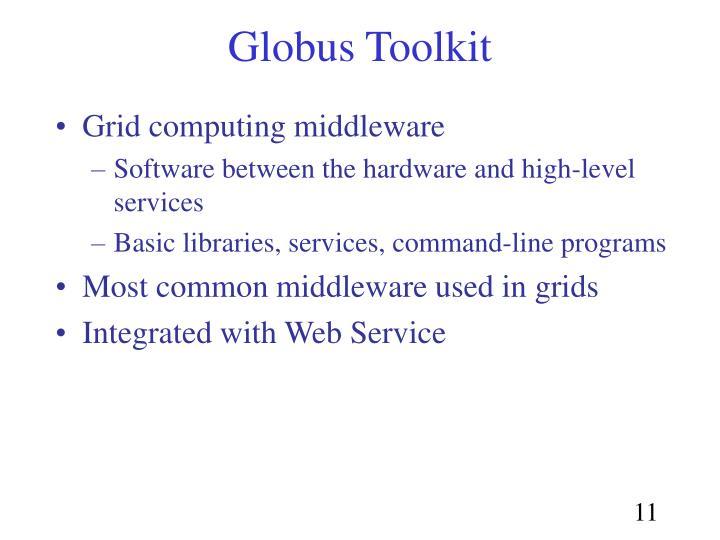 Globus Toolkit