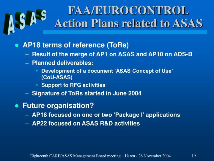 FAA/EUROCONTROL