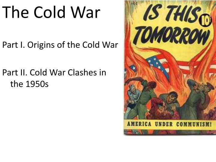 history essays on the cold war This free history essay on essay: the cold war and the formal dissolution of the soviet union is perfect for history students to use as an example.