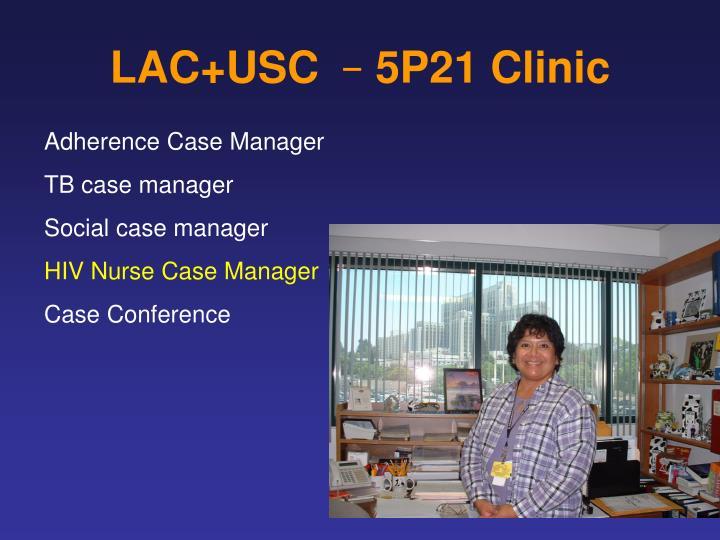 LAC+USC